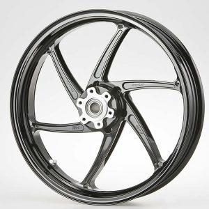 XR1200 Harris Race Kit Wheels and Brakes