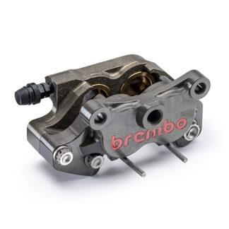 Brembo Billet Piston Racing Rear Brake Caliper BR-X20.61.01