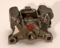 BREMBO BILLET 2 PISTON RACING REAR BRAKE CALIPER BR-X20.60.01