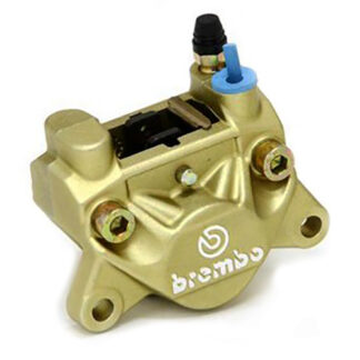 Brembo Goldline Rear Brake Caliper