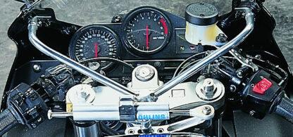 Damper kits Honda SP1/SP2