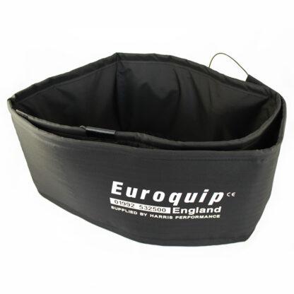 Harris Euroquip tyre warmers
