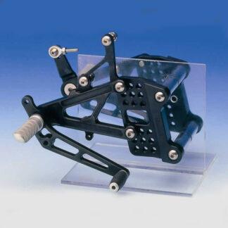 Yamaha footrest kit