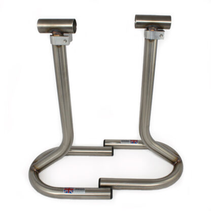 Footrest Support Stands