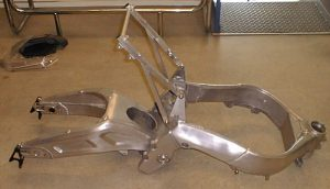 Frame kits R71