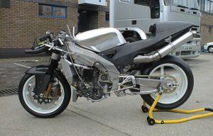 Frame kits Sauber
