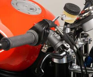 Harley Davidson front brake master cylinder