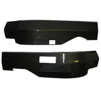 Honda SP1/2 Frame Protectors