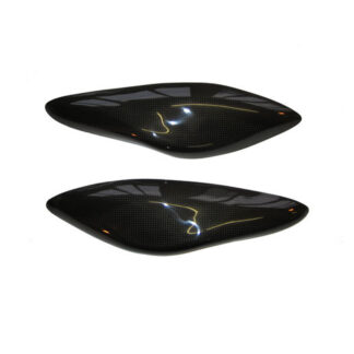Yamaha Tank guards