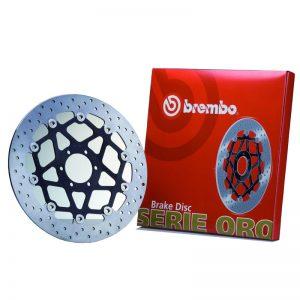 Brembo Replacement Discs