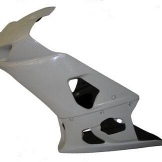 Suzuki race fairing