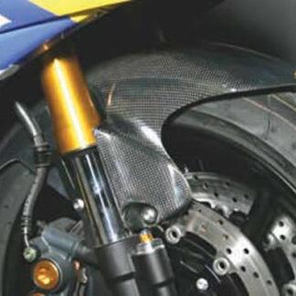 Yamaha front mudguards R6 99-02