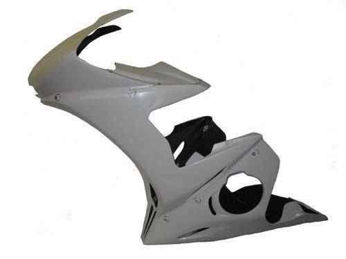 Yamaha race fairing
