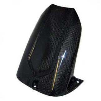 Yamaha rear hugger R6