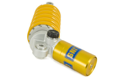 C1 adjustable compression damping
