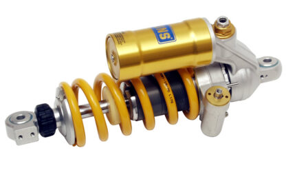 C2 adjustable high low compressor