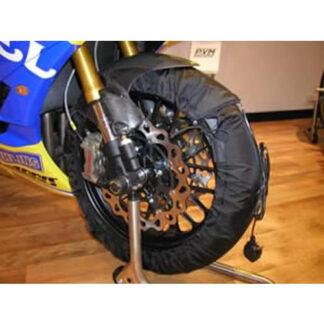 Euroquip Tyre Warmers