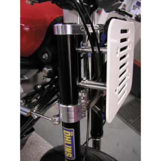 Ohlins XR1200 Front Fork Re-valve and Spring Upgrade