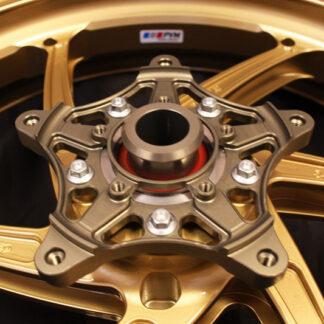 PVM Wheels