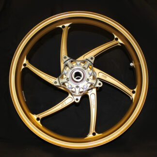 PVM Wheels