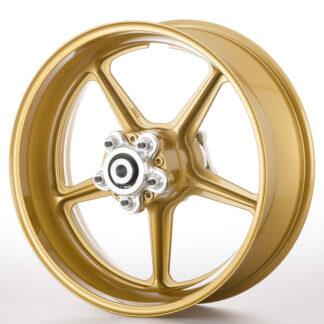 PVM Forged 5 Spoke Neo Classic Rear Wheels