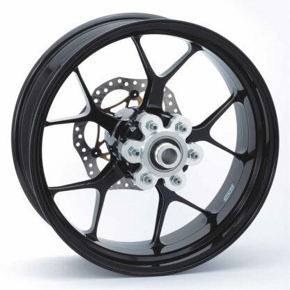 PVM 5 spoke wheels