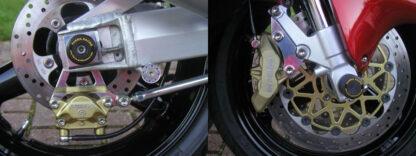 Brake Conversions