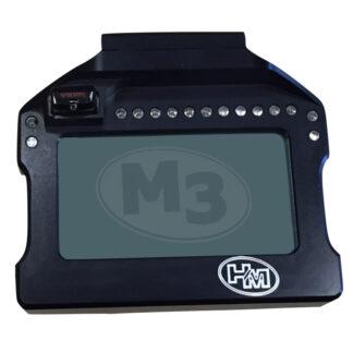 HM M3 Dash