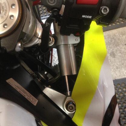 Yamaha R6 damper kit
