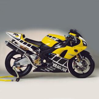 Yamaha Classic Racing