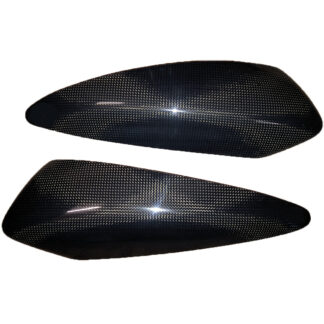 Yamaha YZF R6 2017-18 tank guards