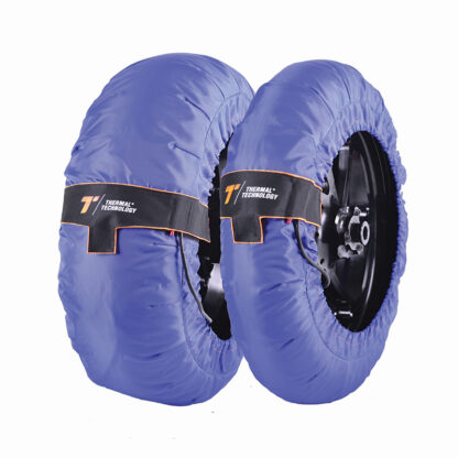 Performance Motorcycle Tyre Warmers