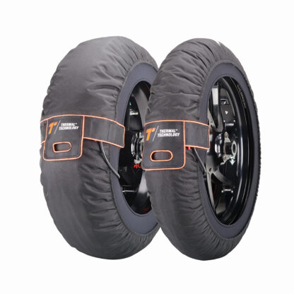 Pro Motorcycle Tyre Warmers
