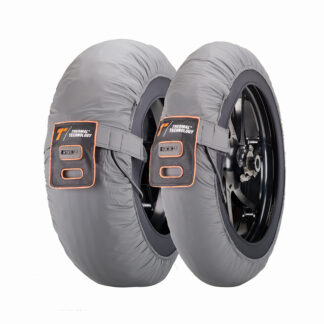 Race Motorcycle Tyre Warmers