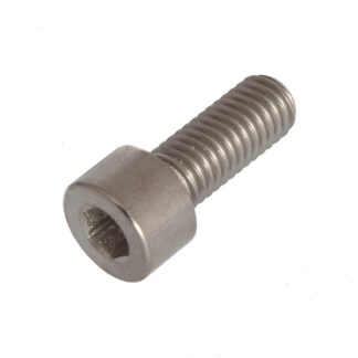 Socket cap head