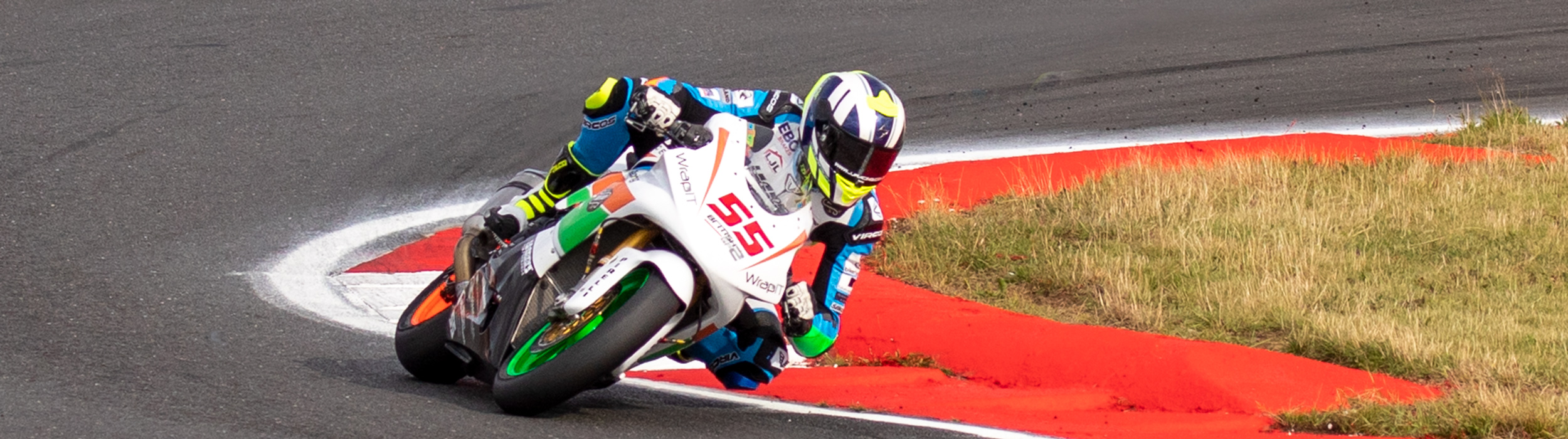 Harris GP2