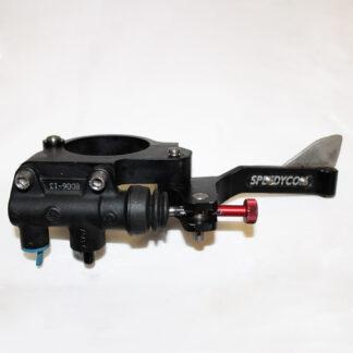 Speedycom Thumb Rear Brake Master Cylinder